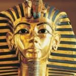 Europako biztanleen erdia Tutankamonen senidea da