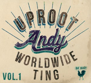Worldwide Ting Vol. 1