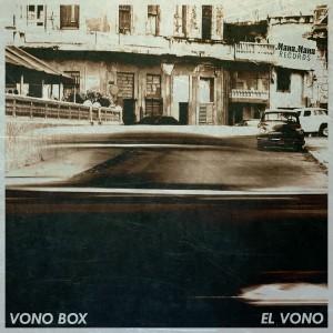 El Vono EP