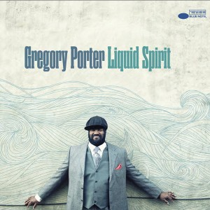 Liquid Spirit - Single