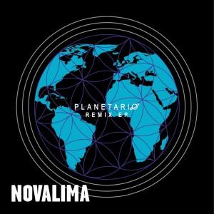 Planetario Remix EP