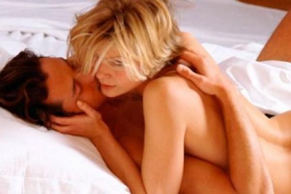 Sexua bikotearekin