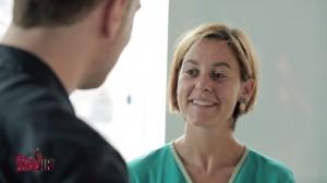 Arantza Meabe, ginekologoa