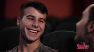 Allen King, 2014ko Europako aktore porno gay onena