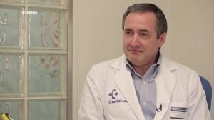 Anton Arruza, urologoa