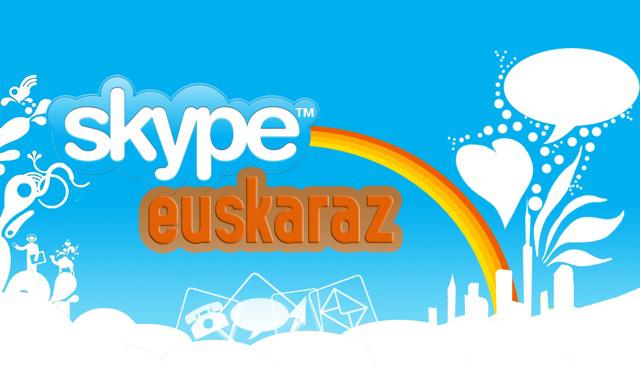 skype-euskaraz-blog