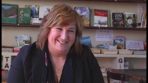 Cristina Lagèrekin Espai Catalunyan