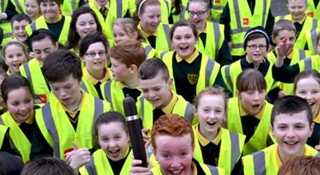 Rith lasterketaren irudia. Argazkia: www.rith.ie