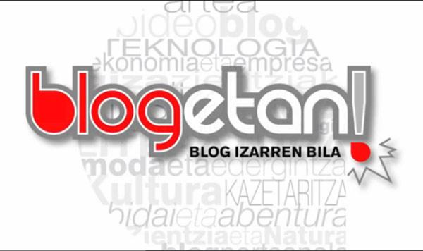 Blogetan! Lehiaketa