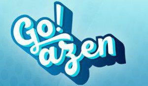 Goazen logo