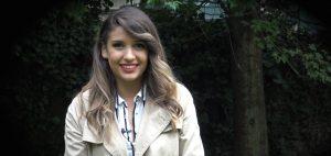 Miriam Torres, Espioia