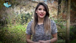 Miriam Torres, 'Go!azen'eko Espia