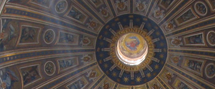 Vatikanoaren zalantzak
