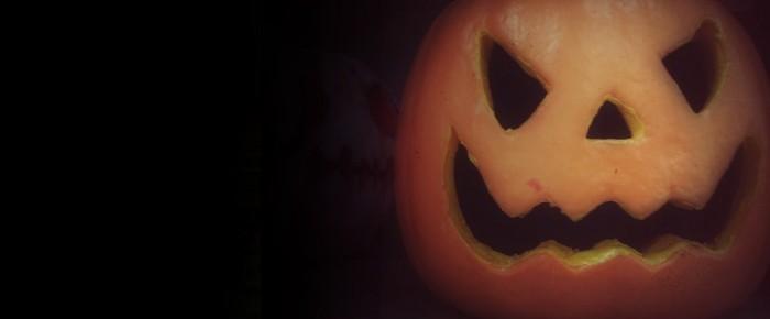 Halloween, paganismoa ate joka