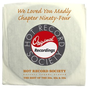 HotRecordSociety