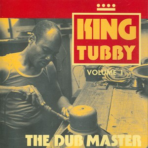 The Dub Master, Vol. 1