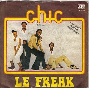 Chic Le Freak