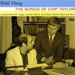 chips taylor