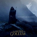 'El señor de los Anillos' sagaren jarraitzaileek 'The Hunt for Gollum' sortu dute
