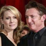 Sean Penn eta Robin Wright, berriz elkarrekin