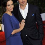 Angelina Jolie eta Brad Pitt aldarera bidean!