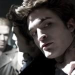 Robert Pattinson ''Crepusculo''ko banpiroak ez du atsedenik hartzen