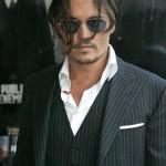 """Johnny Depp, """"Piratas del Caribe""""ren laugarren filma egiteko irrikitan"""