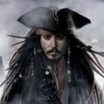 Badator 'Piratas del Caribe 4' Johnny Depp buru duela