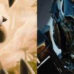 Berdinketa teknikoa AEBetako leihatilan Ice Age eta Transformers filmen artean