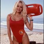 Pamela Anderson sorosle postutik kanpo geratu da