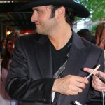 Robert De Niro, Jessica Alba eta Lindsay Lohan, Robert Rodriguezen film berrian