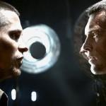 'Terminator Salvation' pelikulako ekoizleek porrot egin dute