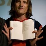 Viggo Mortensen, poesia argentinarraren maitale