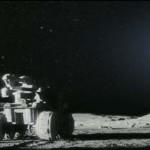 'Moon' filmeko lehen irudiak