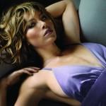 Jessica Biel 'A Taldea'ren kontra