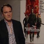 Tarantino 'Kill Bill 3' eta 'Kill Bill 4' filmak prestatzen ari da