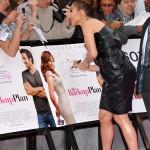 Jennifer Lopez ikusgarri, Londresen