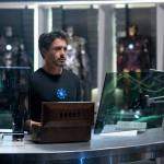 """Iron Man 2, asteko estreinaldirik """"potenteena"""""""