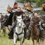 Russel Crowek ba ote du Robin Hooden trazarik?