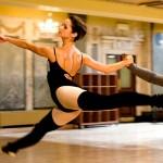 'Street Dance 3D', markak hausten Ingalaterran