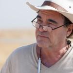 Oliver Stone, Zinemaldiako lagun zaharra sarituz