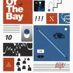 Dock of the Bayko Eva Riverarekin aurtengo edizioaz eta 10 urteez