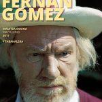 Euskadiko Filmategiak Fernando Fernan Gomez gogoan