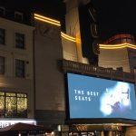 """LONDRESeko BFI 2017: """"Handia""""ren bisita"""
