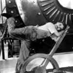 Charles Chaplin handia omentzen jarraitzen du Azkuna Zentroak