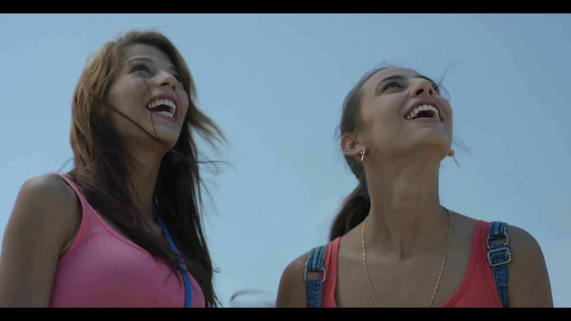 """""""Carmen y Lola"""". Zuzendaria: Arantxa Echevarria"""
