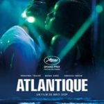 """BFI London Zinemaldia: """"Atlantics"""" Cannesen txunditu eta hemen ere"""