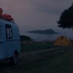 ¨Nora¨ road trip-a, fikziozko bigarren film luzea bukatzear Lara Izagirre