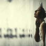 La Llorona: Guatemalako iragan hurbila mamuen fabula baten modura