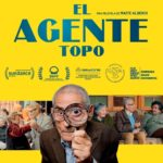 'El agente topo' film zoragarria ostegunetik aurrera gure zine aretotan